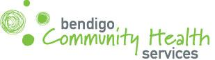 Bendigo Community Health Logo